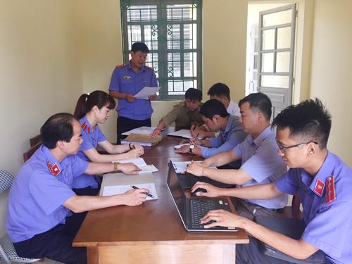 VKS Văn Chấn trên chặng đường xây dựng nông thôn mới