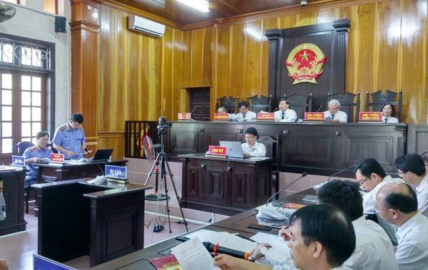 Tăng cường trách nhiệm công tố trong giải quyết các vụ án hình sự
