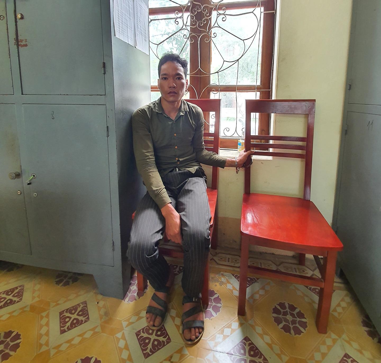 Viện kiểm sát nhân dân huyện Văn Chấn, tỉnh Yên Bái kiểm sát khám nghiệm hiện trường, khám nghiệm tử thi vụ Giết người tại xã Sơn Lương