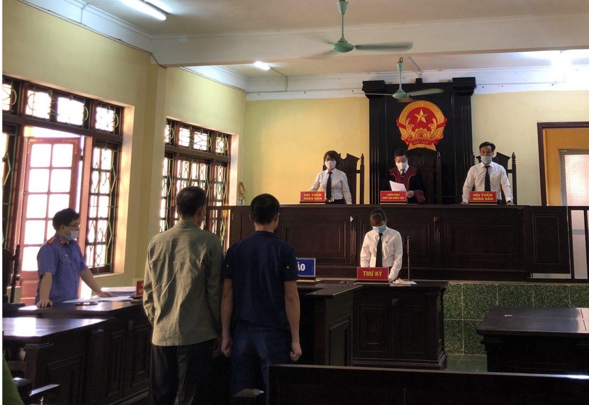 VKSND huyện Lục Yên cùng tháng hành động phòng, chống ma túy
