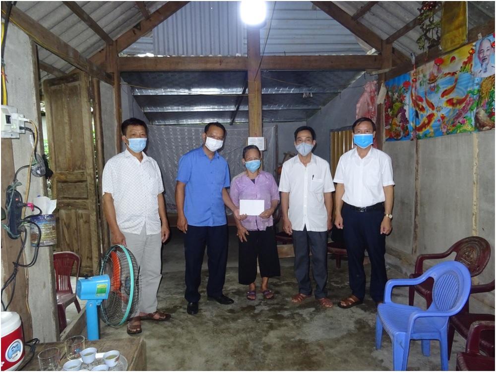 VKSND huyện Lục Yên tích cực thực hiện các chính sách an sinh xã hộ trên địa bàn huyện